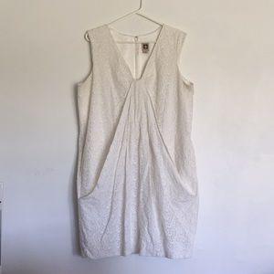Anne Klein Dress. Sleeveless dress